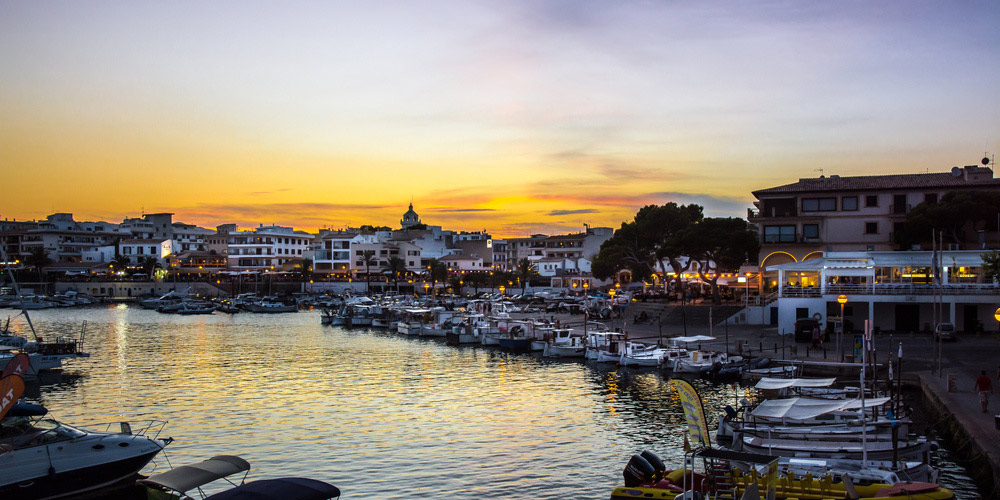 Mallorca Northwest