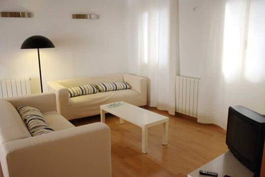 Tolle Wohnung im Altstadtzentrum von Palma, ruhig und sehr zentral gelegen!