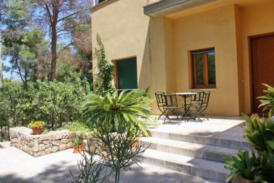 Santa Ponsa - Haus in Hafennähe und nur 10 Minuten zu Fuß zum Strand & Ort!